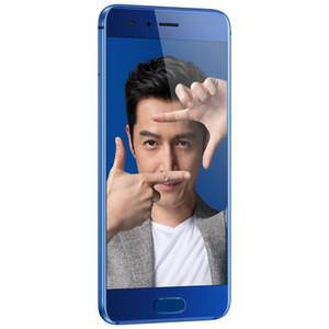 Original Huawei Honor 9 4G LTE Cell Phone 6GB RAM 128GB ROM Kirin 960 Octa Core Android 7.0 5.15