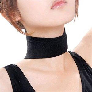 Proteção do pescoço Shin Guard Auto Aquecimento Vértebra Cervical Manter Quente Proteção Frivolosa Senhoras E Homens Ímã Hot Sale45fsF1
