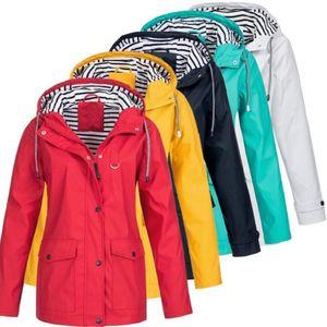 Women Quick Dry Outdoor Hiking Jacket Waterproof Sun UV Protection Coats Solid Color Long Sleeve Hooded Rain Windbreaker Gift T200520