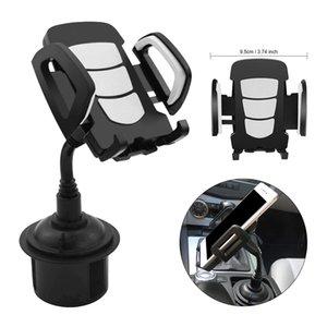 ounts & Universal Car Bracket Universal Car Cup Holder Stand for Phone Adjustable Drink Bottle Holder Mount Support for Smartphone M...