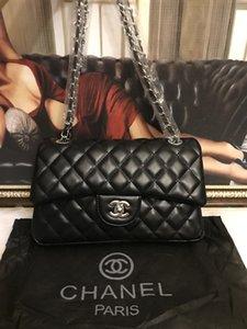 2020 sıcak satış bayan tasarım çanta crossbody omuz zincir yüksek kaliteli pu deri çanta para bayanlar handbag138