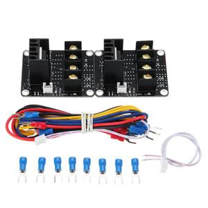 25A MOSFET Hochleistungs-Wärmebett-Erweiterungsmodul MOS-Röhre für 3D-Drucker