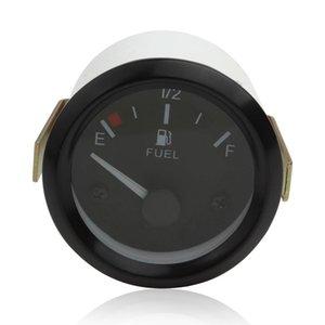 Evrensel Yeni Araba Yakıt Seviye Göstergesi Ölçer Yakıt Sensörü E -1/2 -F Pointer CEC _546