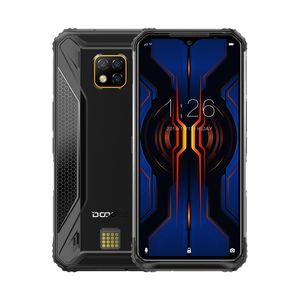 DOOGEE S95 Pro Modüler Engebeli Cep Telefonu IP68 / IP69K 6.3 inç Ekran 5150mah Helio P90 Octa Çekirdek 8 GB 128 GB 48MP kamera Android 9