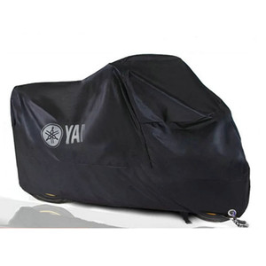 210D Polvere UV Protector UV Sole Snow Rain Proof Impermeabile Motorcycle Covers Cover per laser Yamaha