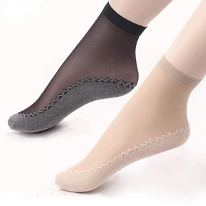 10pcs = 5pair Frauen-Socken Low Cut Ankle Boots-Socken Baumwolle Unsichtbare Breathable Solid Color Ankle Short Calcetines Mujer