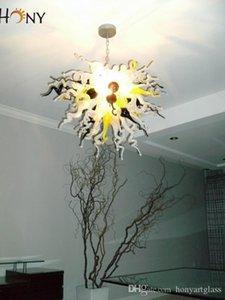 Free Shipping 110v 120v 220v 240v Home Decorative Funrniture Home Decorative Lights Mini Europe Style Murano Glass Chandelier
