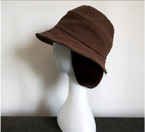 Хип-хоп Cap Maple Leaf Панама Bucket Hat Женщины Мужчины Пара Лето Хлопок Рыбалка Hat Sun Flat Top рыбацкие шляпы Шапки Boonie подарок