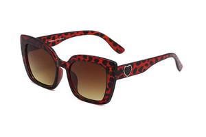 Moda anti-reflexo verão full frame homens de óculos de sol Projeto quadrado retro dos óculos de sol Mulheres Quadro Oversized óculos de sol UV400