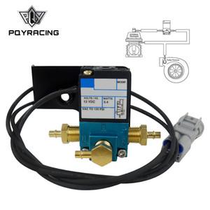 PQY - Elettrovalvola a solenoide per controllo turbo elettronico a 3 porte EBC 3 per 08-18 Subaru STI Nickel Plug PQY-ECU01