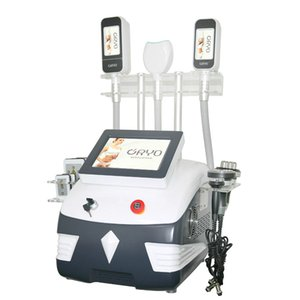 Factory Price 360° Cryolipolysis Machine For Cryo Double Chin Treatment And Body Fat Removal Weight Reduce Fat Reducing Device