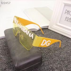 homens clássicos populares e das mulheres óculos de sol ao ar livre atitude ouro quadrado projeto quadro uv400 óculos de proteção retro estilo verão