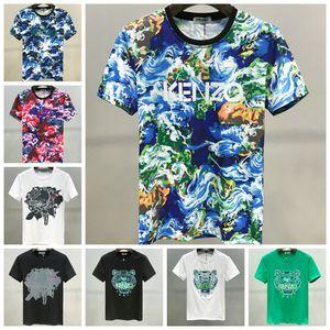 Marca 2020 donne di lusso del Mens del progettista delle magliette Felpa T Shirt Herren Firmata Tee Dress abito camicie a maniche Tops 1t148 philip pianura