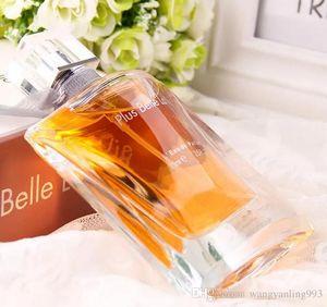 19SS Makeup Parfum Top-Qualität 75 ML guter Geruch Blumen Frankreich Parfüm für Frauen mit Long Lasting Time High Frangrance