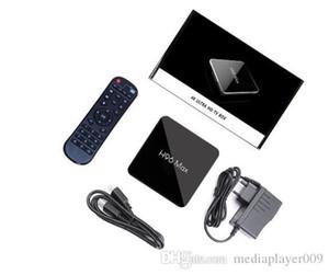 H96 MAX X2 Android TV Box 9.0 4GB 32GB Amlogic S905X2 1080P H.265 4K Smart TV box
