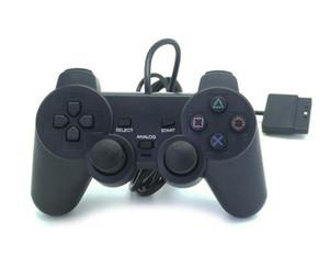 I produttori di accessori per macchine da gioco producono imballaggi con impugnatura cablata all'ingrosso e al dettaglio Modalità vibrazione Prodotti disponibili Host PS2