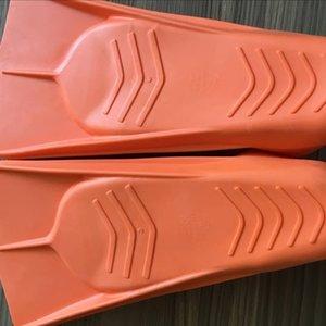Attrezzatura Nuoto Pinne Breve Flipper Diving Flippers silicone confortevole Leggero Swim Fins Scarpe Diving unisex calda