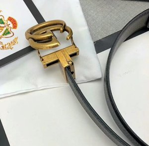 2020 hot men's and women's fashion belt, new leather made of high quality guccİ belt 07