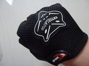 Sports Gym Gloves for Men Women's Powerlifting Bodybuilding Training Biking Cycling Bicycle Riding Weightlifting Workout Running