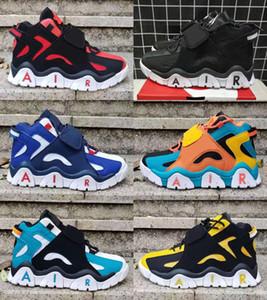 más nuevo Barrage Mid QS Zapatillas de baloncesto para exteriores Negro HyperGrape hombres Mujeres Zapatillas de deporte Zapatillas de deporte Cestas Zapatillas de diseñador des