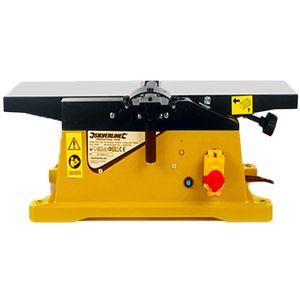 Abrichttischlaenge zur Holzhobelmaschine Haushaltselektrowerkzeug Multi-Funktions-Elektro-Klein Tabelle Hobel