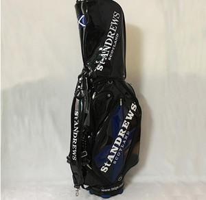 بيع الرجال النساء limite أرنب الغولف بو الجلود حقيبة الجولف كرة الغولف كيس ماء الشحن المجاني 2 ألوان الحقائب الرياضية الكرة