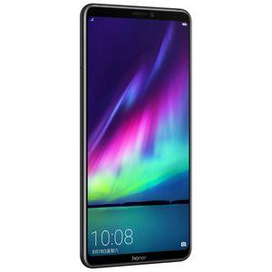 Original Huawei Honor Nota 10 4G LTE Cell Phone 8 GB de RAM 128 GB RAM Kirin 970 Octa núcleo 6,95 polegadas tela cheia 24MP Fingerprint ID Mobile Phone