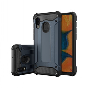 For Samsung A30 A20 A70 J7 J8 Armor Cover Cell phone cases for Huawei MATE 20 lite P30 PRO honor 10 lite