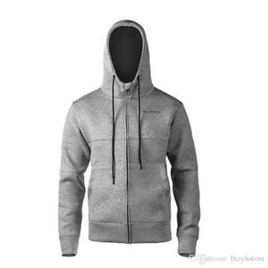 AmberHeard Mode Hommes Sweats À Capuche Hip Hop Manteau Hoodies Veste Manches Longues Manteau Mâle Manteau Outwear Moleton Masculino