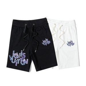2020 Men Summer paris Short Mens Casual Beach Shorts Mens Pants Board Shorts