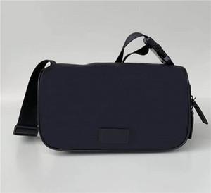 Küresel Ücretsiz Kargo Klasik Deluxe Paketi Tuval deri sığır derisi cepler en kaliteli çanta 3394 boyutu 25cm 15cm 13cm
