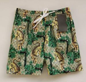 Swim Trunks estate del progettista di marca di lusso Mens Spandex Boardshorts Jogging Pantaloncini Quick Dry Pantaloni Bermuda Surf di alta qualità