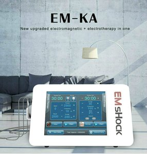 Hight Enerji Smartwave ESWT Shockwave Protable Çift Dalga ESWT düşük Yoğunluğu Şok Dalga Fizyoterapi Ekipmanları İçin Ereksiyon Disfonksiyonu