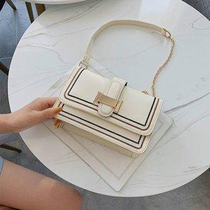 حقائب حقيبة فاخرة حقائب اليد حقائب مصمم حقيبة يد المرأة الماس سلسلة دلو سلسلة الكتف في سوق الأسهم CROSSBODY