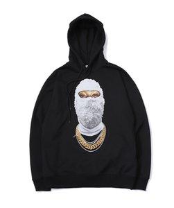 Ih Nom Uh Nit Mens Hoodies 3D Imprimer manches longues de couleur unie Homme Vêtements Fashion Style Vêtements décontractés