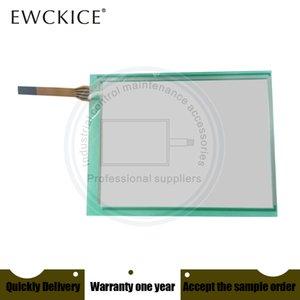 Original NEU SX TPU 2 16/64 3HAC023195-001 3HAC023195-002 PLC HMI Industrie-Touch-Screen-Panel-Membran-Touchscreen