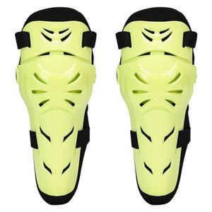 Motorcycle Knee Guard Cycling Riding Knee Protector Cap Skating Scootering Shin Guard Braces for Kids