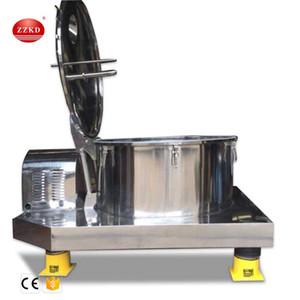 ZZKD 20L 40L Basket Filter Bag Centrifuge Extraction Machine Bag centrifugal basket filter Centrifuge Machine