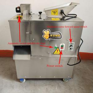 2020 Design Design Divisore Automatico Palla Making Machine Macchina Pasta Commerciale Divider Macchina Rounder Cutter Ball 6-500G