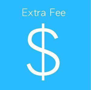 Fiyat Farkı, VIP Müşterinin, Eski Müşteri Ödeme Bağlantı, Ekstra Ücret Veya atandı Tutar (No iletişim, lütfen yapma ödeme)