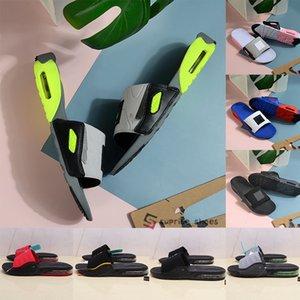 Nike Air Max 90 2020 New Air Cushion Camden Slides Oreo Red Triple Black Herren Hausschuhe Vapor Vapors Mode Luxe Außen Mann Flip-Flops Sandalen pantoufle