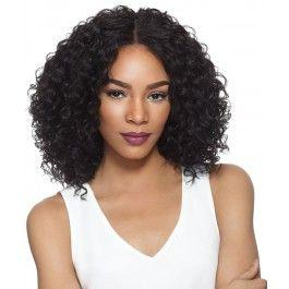 new soft brazilian Hair African Ameri afro kinky curly wig Simulation Human Hair curly wig with middle part