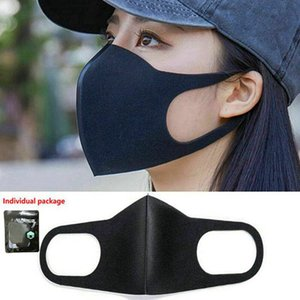 Air Purifying Face Mask Anti Dust Fog Face Mouth Filter Masks Dust-proof, breathable and washable Prevent droplets from spreading 500pcs
