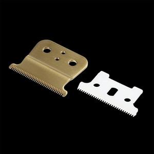 Haartrimmer Elektro-Shear Barber Keramik Durable Startseite Multifunktionsschere Zubehör Clipper Messerklinge für Andis