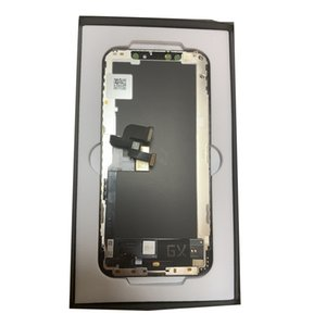 GX OLED for iphpne xs oled display replacement no dead point test one by one top quanlity best after sell service