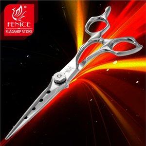 Fenice Professional Hair Schneidescheren VG10 Edelstahl Schere Salon Supplies Friseursalon Friseursalon-Scheren