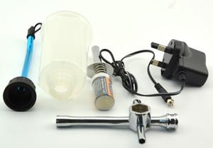 Accenditore candelette Alum per motori Nitro 1:10 per Rc Cralwer HPI HSP