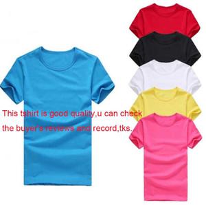 Luxury S-6XL Più-formato maglietta di estate degli uomini di marca Donne manica corta T Shirt Estate ricamo Mens Tees alta qualità camicetta casual Tops