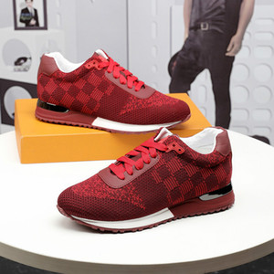 Low to help men's shoes high quality running shoes 38-45 designer classic style casual shoes manufacturers promotion free shipping (with box