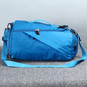 Bester Verkauf Mode-Stylist Rucksack Große Kapazität Praktische Kursteilnehmer im Freien Beutel-Qualitäts-Frauen Mens Sporttasche